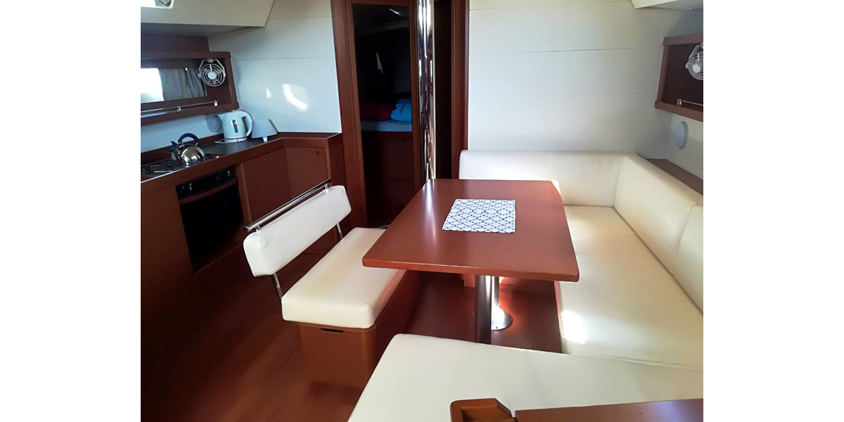 Xl 1200 11 montenegro yachts for charter