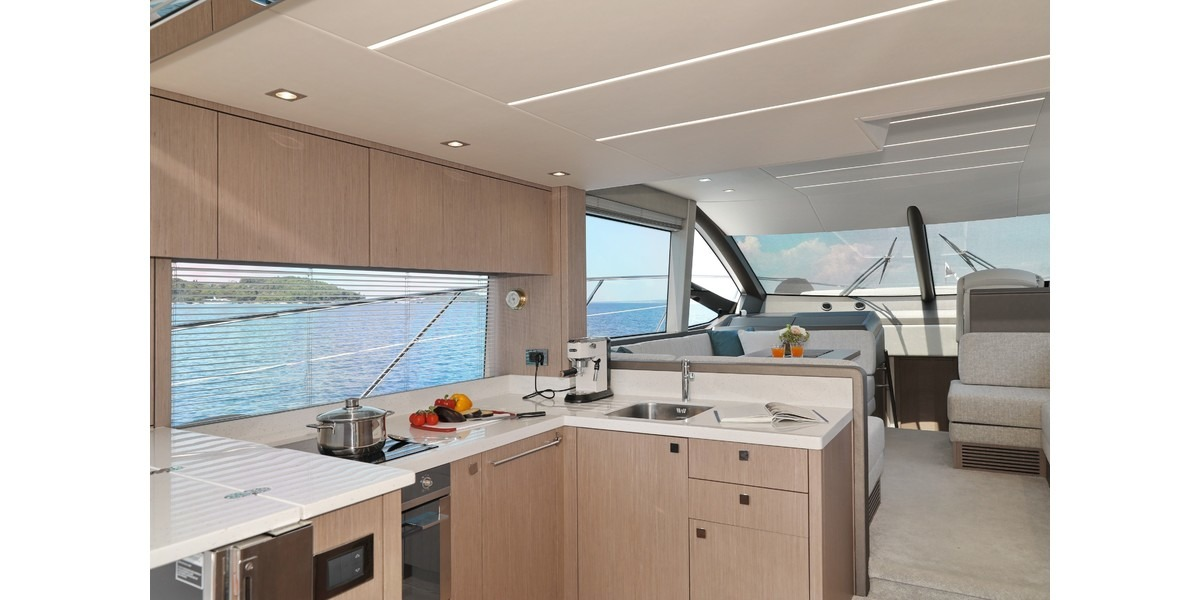 Xl 1200 cico galley view from stern