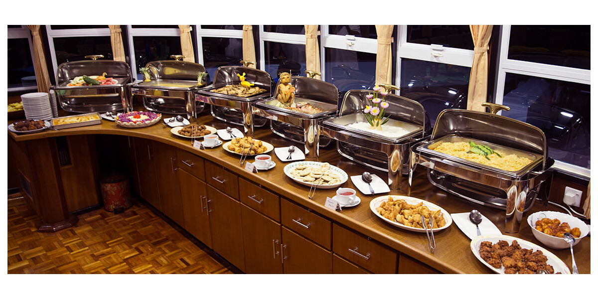 Xl 1200 10 buffet