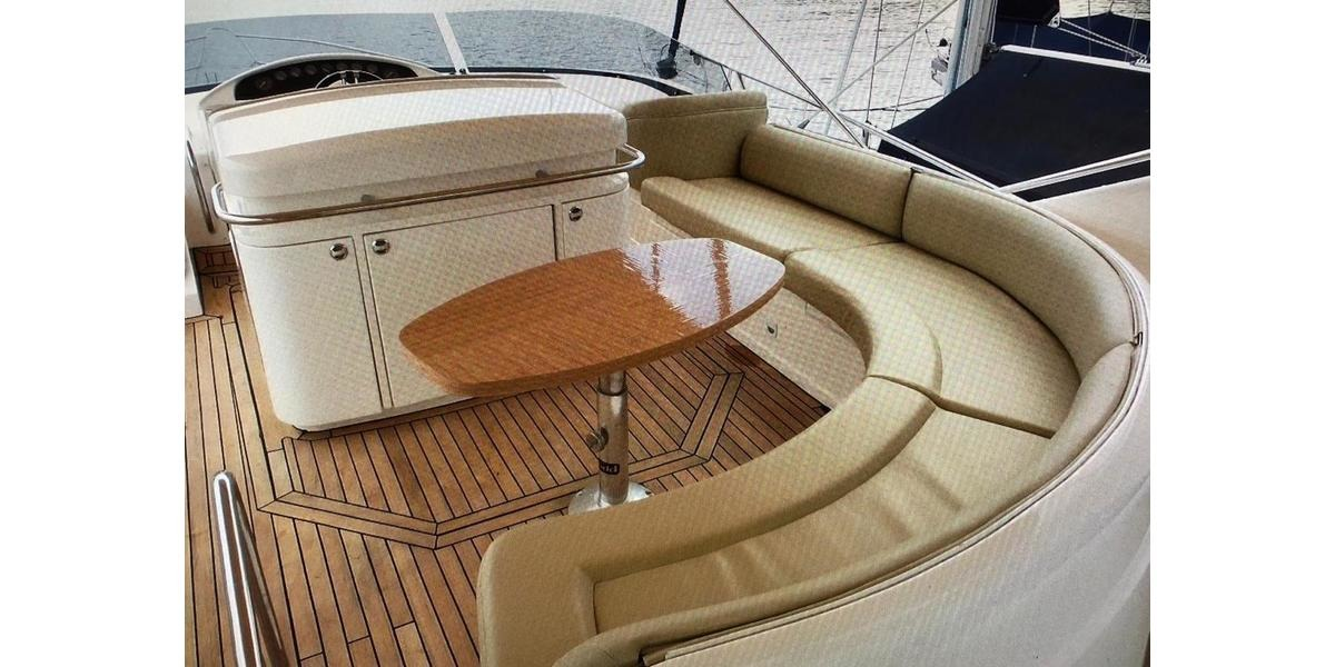 Xl 1200 fairline 60   boss  11