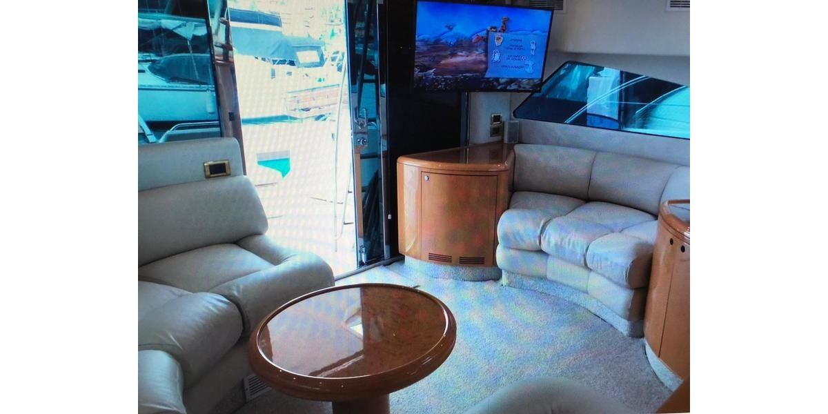 Xl 1200 fairline 60   boss  12