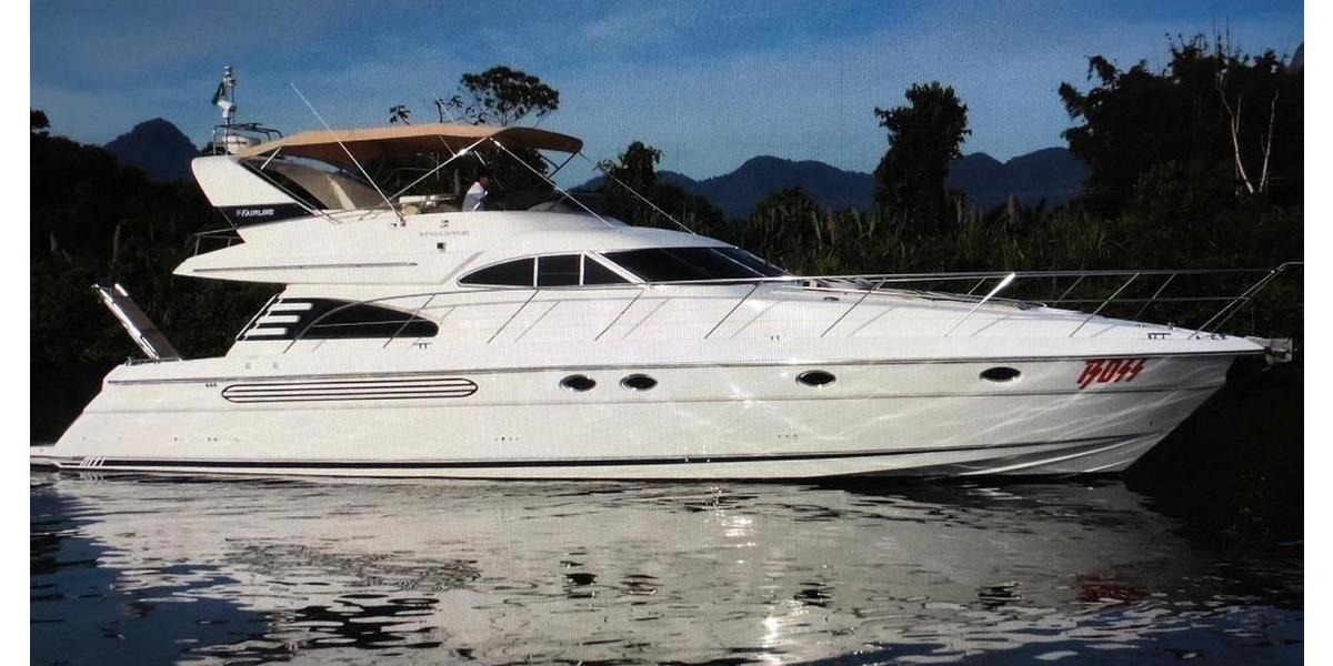 Xl 1200 fairline 60   boss  2