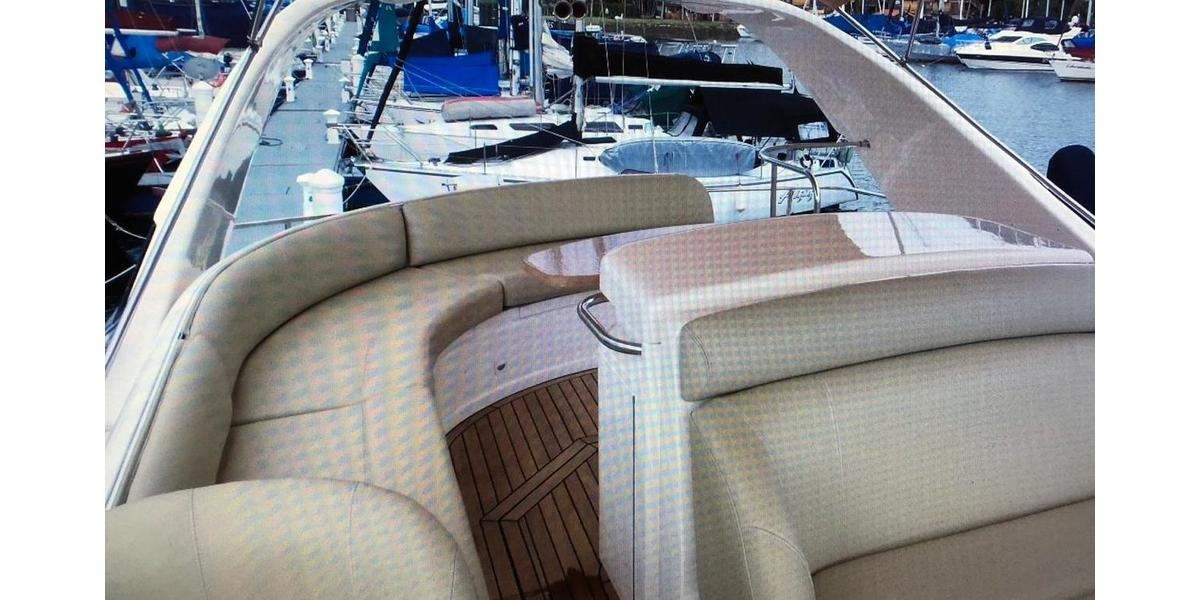 Xl 1200 fairline 60   boss  3
