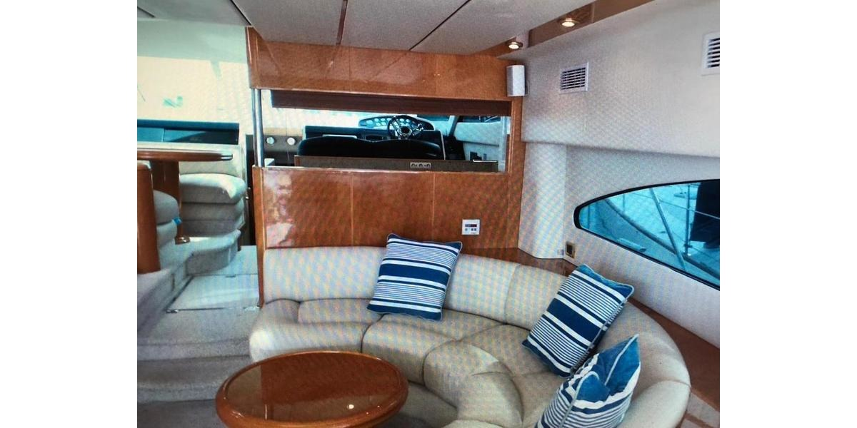 Xl 1200 fairline 60   boss  4