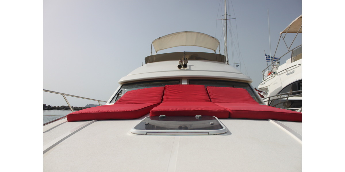 Xl 1200 princess frontdeck3