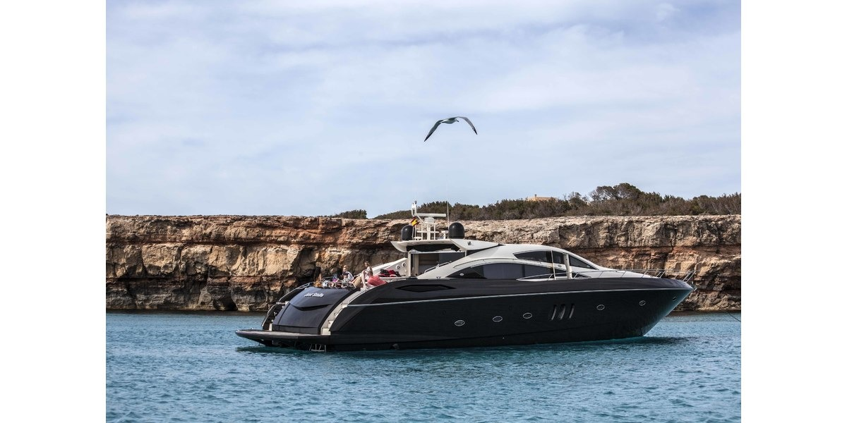 Xl 1200 sunseeker predator 82 2
