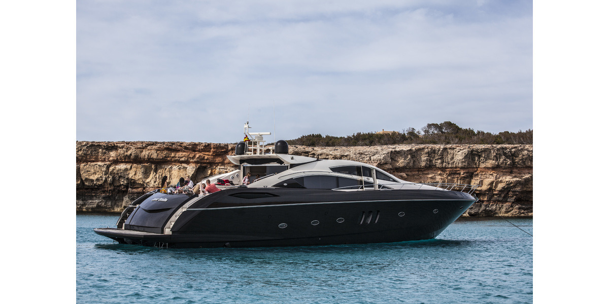 Xl 1200 sunseeker predator 82 3