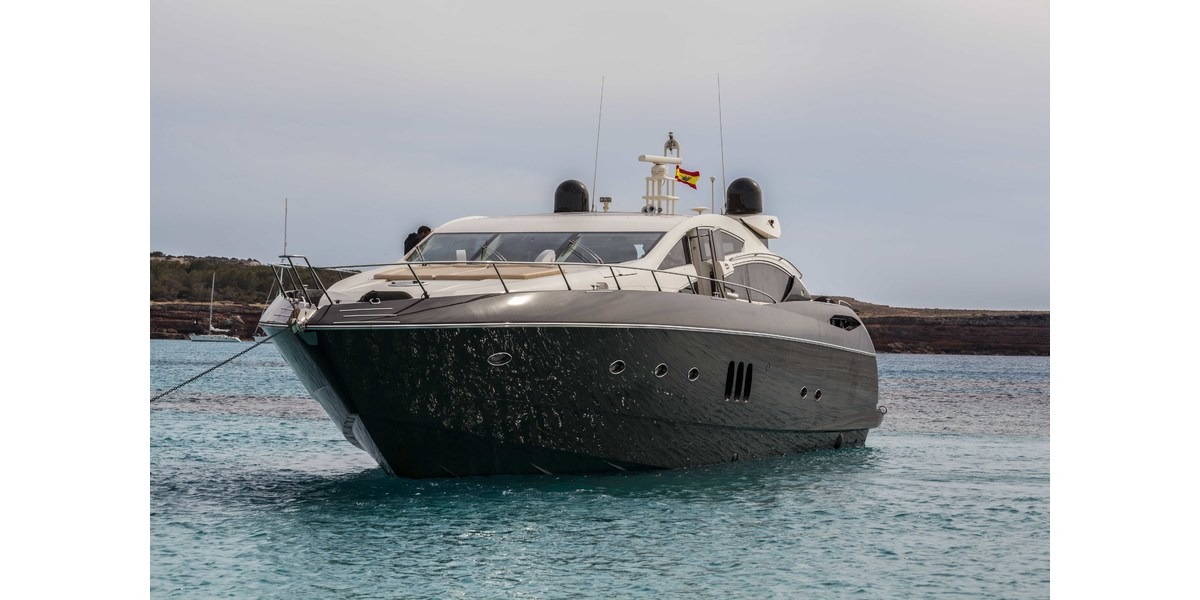 Xl 1200 sunseeker predator 82 4