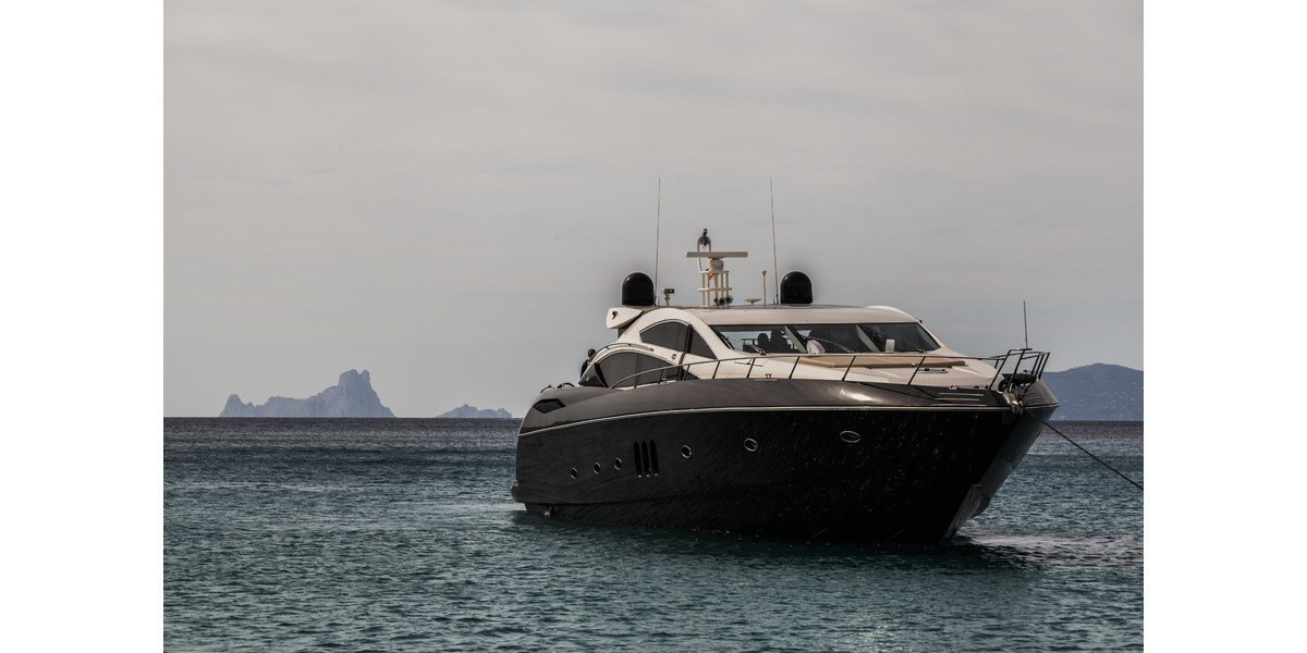 Xl 1200 sunseeker predator 82 5