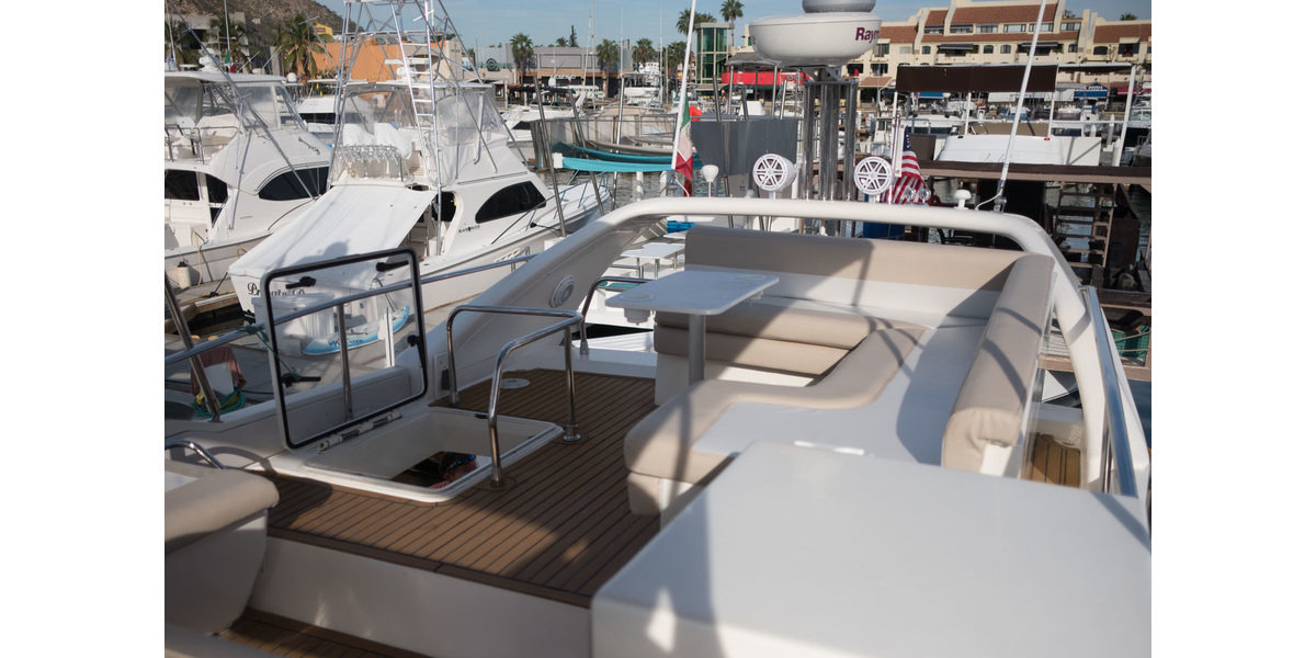 Xl 1200 capriccio flybridge06