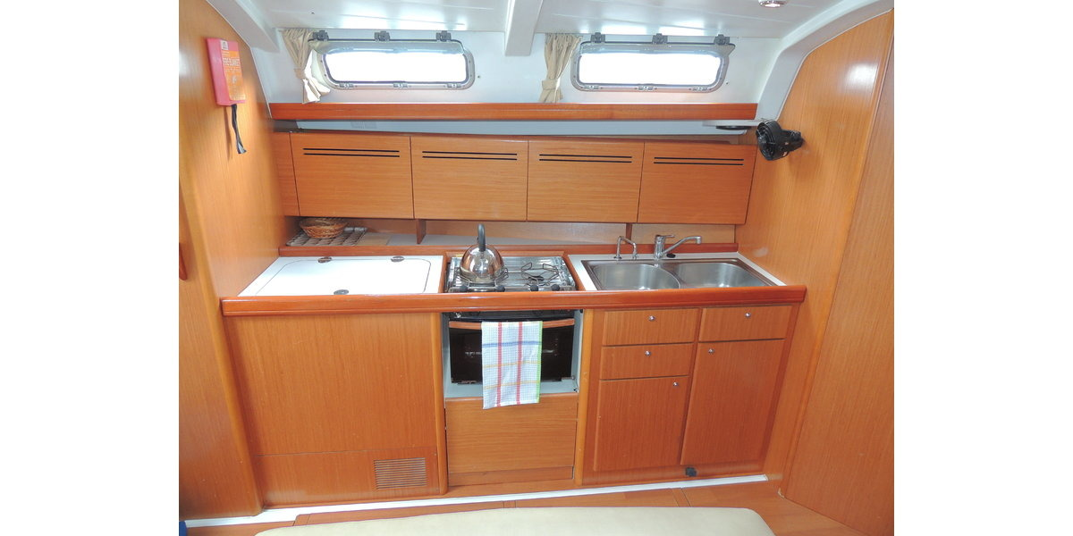 Xl 1200 bonafida galley 1