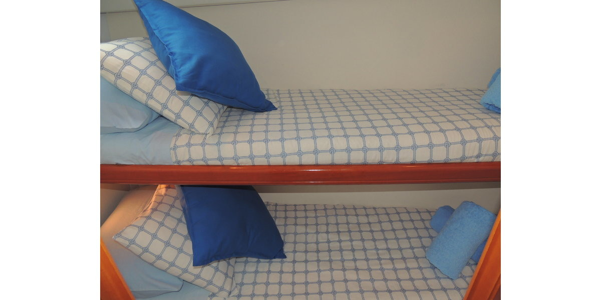 Xl 1200 bona fida bunks 2