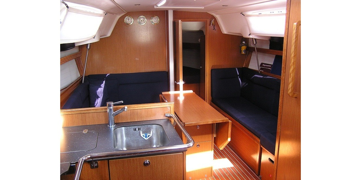Xl 1200 2galley