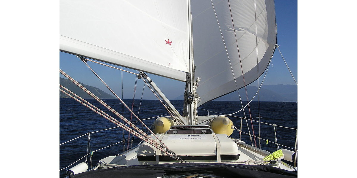 Xl 1200 bavaria35 sail