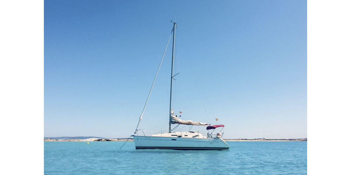 Xl 1200 ibiza sailing alex victor 14