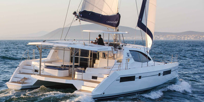 Md 400 leopard 48 sailing 33