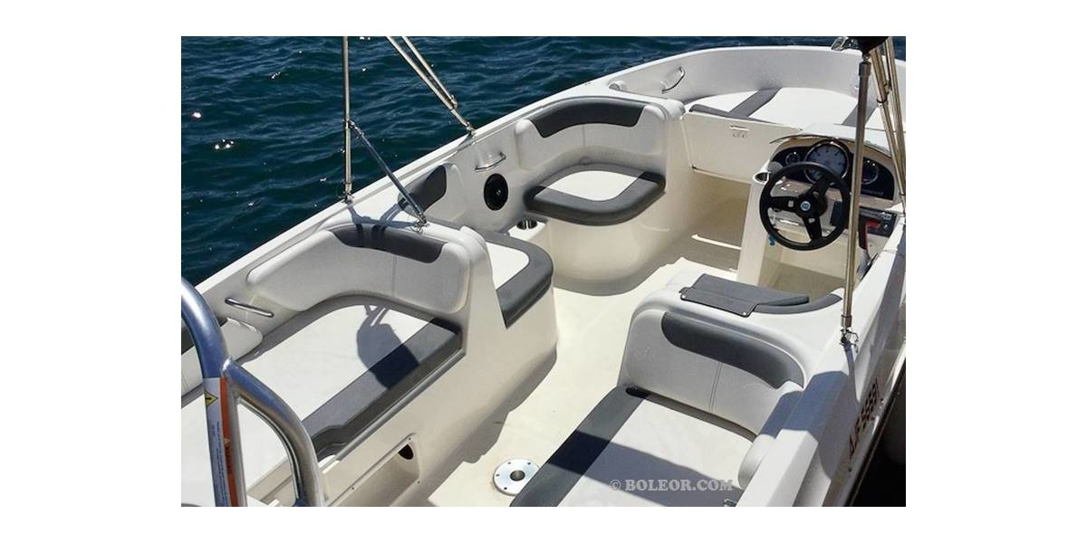 Xl 1200 b600 bayliner element e6 mallorca  boleor.com  03b