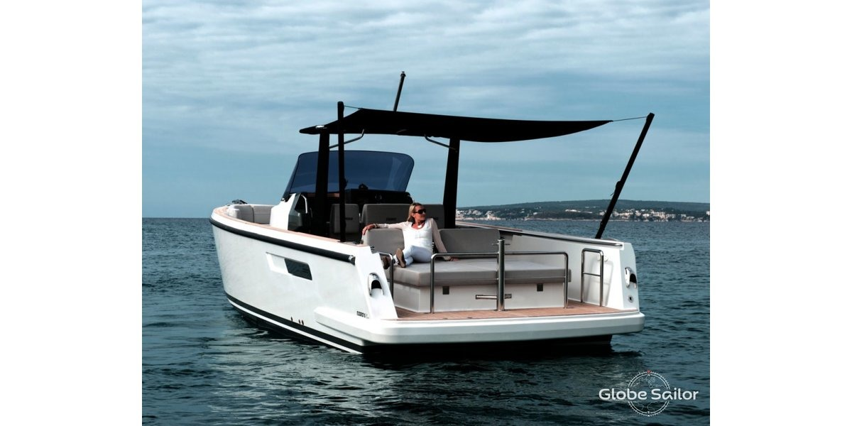 Xl 1200 fjord 36 xpress new small left