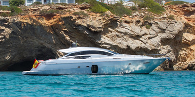 Md 400 best boats mallorca pershing72 big picture