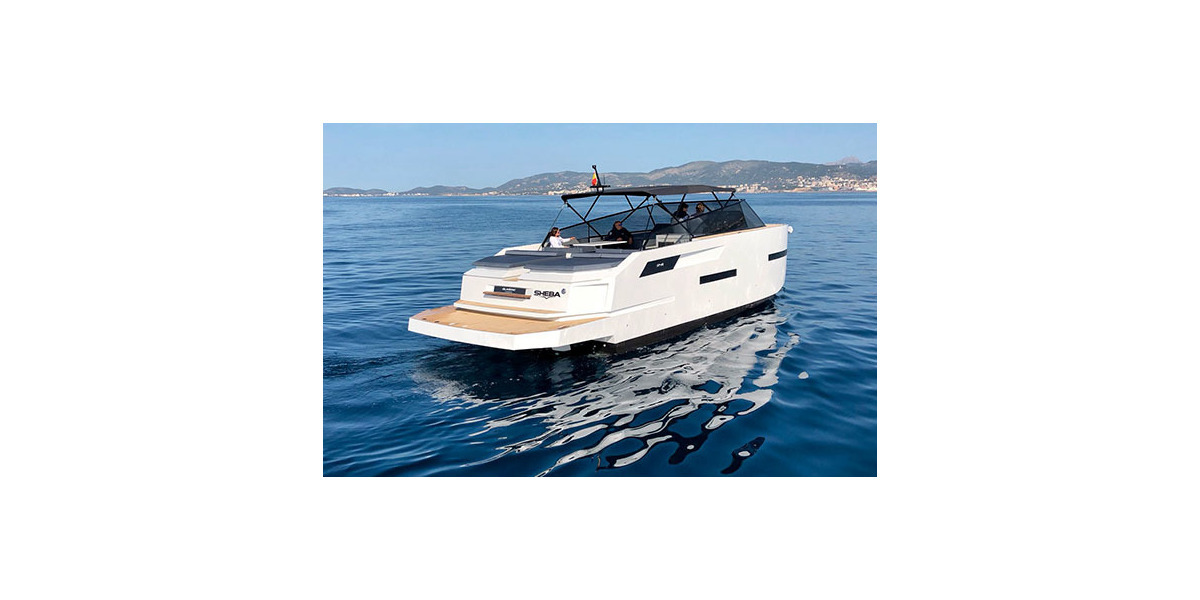 Charter De Antonio D46 Open in Ibiza | Boataffair