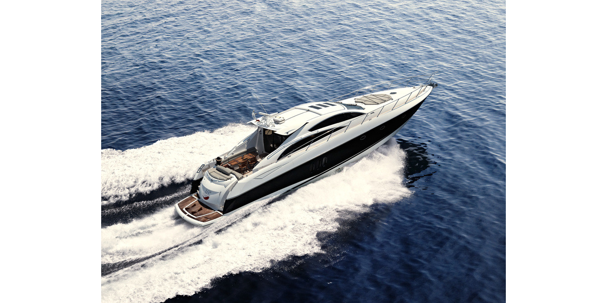 Xl 1200 sunseeker predator 72 01 180