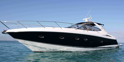 Md 400 sunseeker portofino  with commander