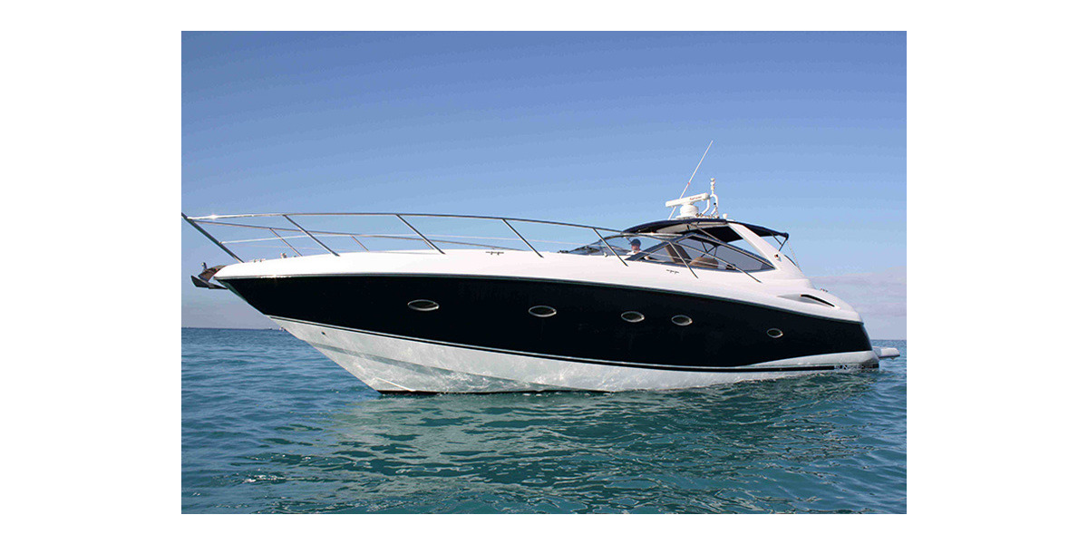 Xl 1200 sunseeker portofino  with commander