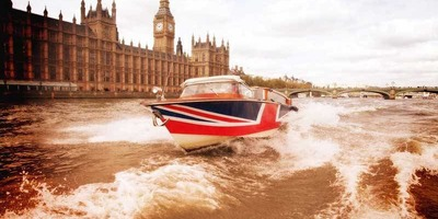 Md 400 thames limo about experience optimised
