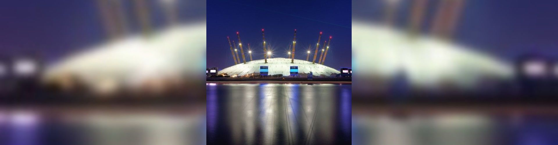 Logo night o2 arena london uai 516x516